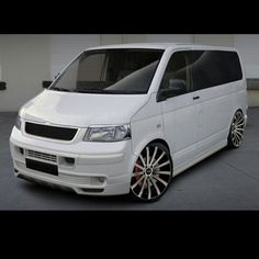 The newest Addition to the Bola wheel range and what can we say apart from Stunning - Bola XTR . Volkswagen Bus, Vw Camper, Vw T5 Tuning, Vw Transporter Campervan, Car Hauler Trailer, Vw Caravelle, Cool Vans, Top Cars, Custom Vans
