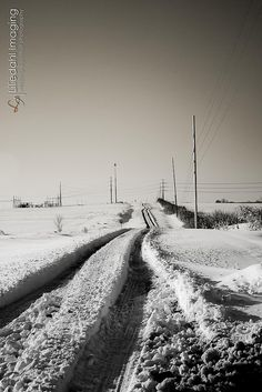 yep...this is what winters are like in Nebraska