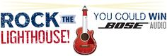 Rock This Lighthouse! Play Daily!