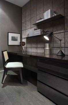 77 Charles Suite 605, Toronto, Mike Niven Interior Design Inc.