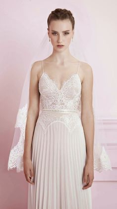 Alon Livné 2014 Bridal Collection | bellethemagazine.com