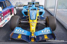 renault formule 1 r26 2006