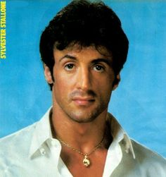 sly stallone photos | SYLVESTER STALLONE, cool, man