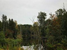 Early Autumn by Evgeny Islamov - Photo 228900199 / 500px