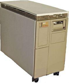 Digital Equipment Co. MicroVAX II introduced May 1985.
