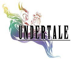 Undertale - Final Fantasy art style (no source)
