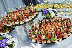 Catering a domicilio gourmet, catering cumpleaños, nueva forma de disfrutar de un evento informal - Blog Cook In House