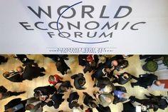 Foro económico mundial (Sede Perú)