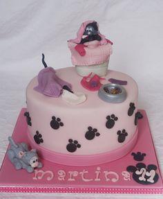 cat+cake | cat cake | Flickr - Photo Sharing!