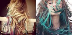 the picture on the left ♥ it is perfect !