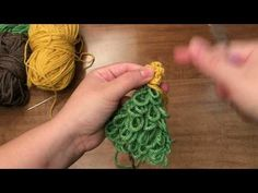 Crochet the stitch Christmas tree decorations pattern by following this step by step free, quick and easy tutorial with a simple video guide for beginners!