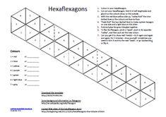 hexa flexagon template file hexaflexagon pattern svg wikipedia ...