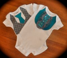 Special Occasion Coordinating Boy / Girl Onesie / Onsie Set on Etsy, $49.00