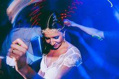 Tulle - Acessórios para noivas e festa. Arranjos, Casquetes, Tiara | ♥ Daniela Almeida