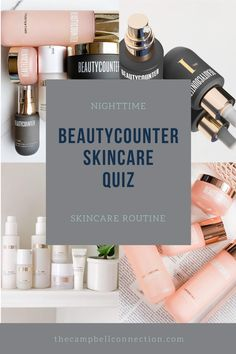 Take my Beautycounter Skincare Quiz to find out which skincare and Beautyocunter makeup works best for you! Beauty Blender Microwave, Beautycounter Makeup, Skin Care Routine Steps, Teacher Favorite Things, Healthy Skin Care, Clean Beauty, Beauty Products, Charcoal Mask, Skincare Routine