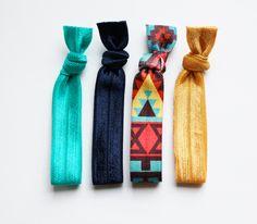 Polsbanden - Aztec Pack - Festival Bracelets - Een uniek product van zoe1989 op DaWanda