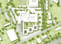 Rüsselsheim am Main Farm Projects, School Projects, Alexander Von Humboldt, Master Plan, Planer, Floor Plans, Walls, Graphics, How To Plan