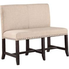 Yvonne Upholstered Bench
