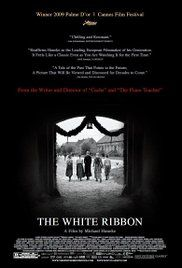 The White Ribbon Poster