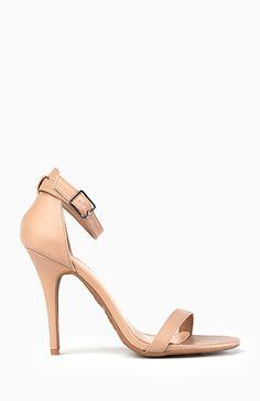 Very Versatile Heels