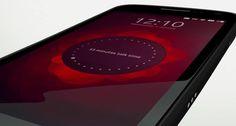 Tal como lo veníamos adelantando, desde las oficinas de Canonical en Londres, anunciaron oficialmente la llegada de Ubuntu OS para smartphones.