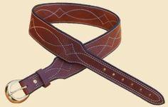 2.5 inch Taper End Belt