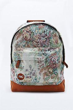 8250d5a72c40b4 Mi-Pac Classic Backpack in Rose Tapestry