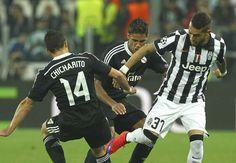 Spbo Handicap - Prediksi Real Madrid Vs Juventus 14 Mei 2015 - Bek Giorgio Chiellini tahu timnya Juventus tidak boleh terlalu fokus...