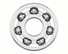 Here are the difference between Ball bearings and Roller Bearings. Find the features of Ball bearings and how it's working in bearing industry.