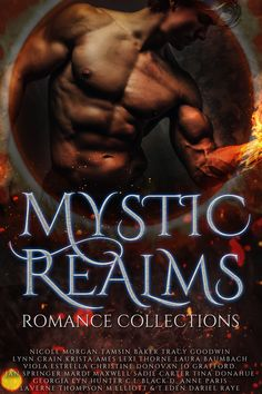 To celebrate the upcoming release of Mystic Realms – 20 paranormal and urban fantasy stories that will leave you breathless – we're hosting an exclusive giveaway. PRIZES 2 Kindle …
