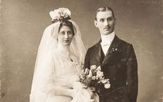 Albums of wedding photographs have been popular since photography began, and they truly took off in the 1880s. In the present day, a wedding album remains a beautiful reminder of a wonderful day.