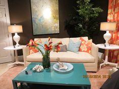 High Point Market Fall 2014 Furniture Finds by Design Connection, Inc. | Kansas City Interior Design http://www.DesignConnectionInc.com/Blog #HPMkt #HPMkt2014 #InteriorDesign