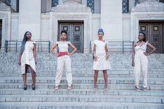 The Multifaceted Range by @Up_phelele  📸 by Fertographer.com   #Up_phelele #Fashion #FashionShoot #Photoshoot #FashionPhotography #Women #LadiesWear Fashion Shoot, Fashion Photography, Women Wear, White Dress, Range, Photoshoot, Shirts, Instagram, Dresses