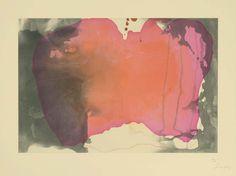 art-Walk — wowgreat: #Helen Frankenthaler