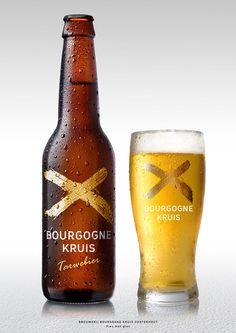 Bourgogne Kruis Tarwebier // 8/10
