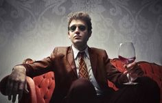 The Man's Guide To Drinking Wine  http://www.menshealth.com/guy-wisdom/drink-wine-like-a-man