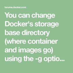 64 Best Docker images in 2019