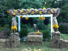 Flower Girls Coral Amp Gray Wedding Rustic Wedding