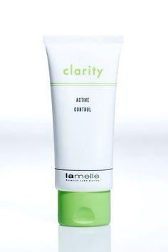 Lamelle skin product range