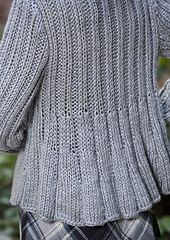 Ravelry: Swing Jacket pattern by Melissa Matthay