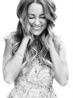 Forever obsessed with Lauren Conrad