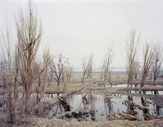 Zhang Kechun. The Yellow River.    http://zhangkechun.com/