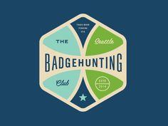 Seattle Badgehunting Club