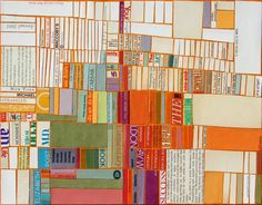 LAURIE FRICK | Time Slices
