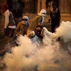 #Resistencia #Venezuela La lucha continúa.