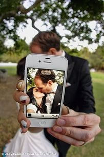 The 25 Best Pinterest Accounts To Follow When Planning Your Wedding | The Central Park Band.