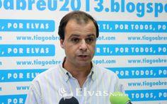 """Elvas: IMI Familiar aprovado, Tiago Abreu diz-se """"literalmente traído""""   Portal Elvasnews"""