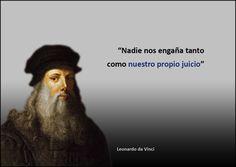 Efecto Forer | Tarjeta Leonardo da Vinci | Artículo completo en: http://sharingideas-josecavd.blogspot.com.es/2014/09/efecto-forer-sesgos-cognitivos-atajos.html