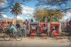 Don't stop Keep moving  Antananarivo Madagaskar by selda.s