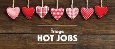 Hot Traveling Medical Jobs | February
